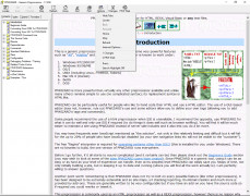 PPWIZARD - HTML Preprocessor screenshot 2