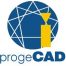 progeCAD Smart logo
