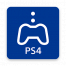 PS4 Remote Play logo