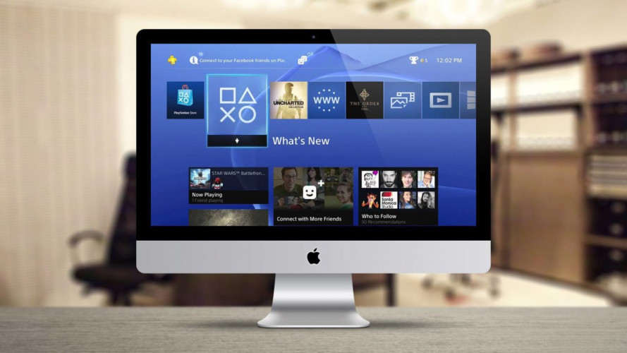 ps4 remote play windows 10