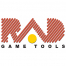 RAD Game Tools Splitter logo
