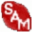 SAM - Skype Answering Machine logo