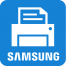 Samsung Easy Printer Manager logo