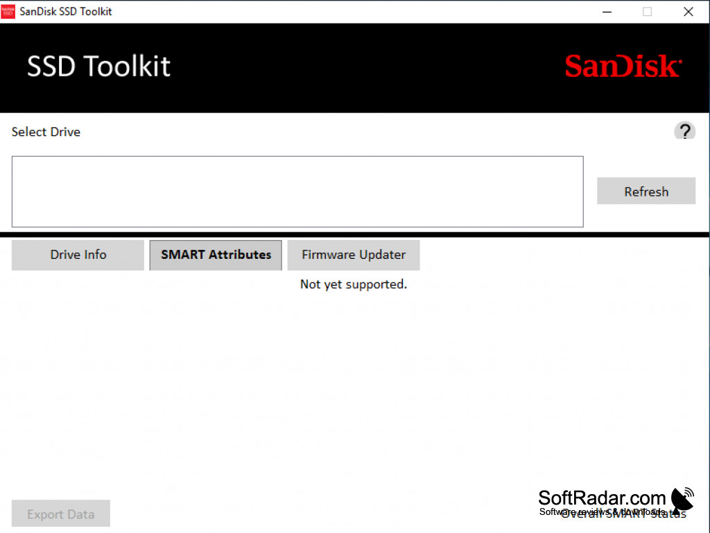 Download SanDisk SSD Toolkit for Windows 10, 7, 8/8 1 (64 bit/32 bit)
