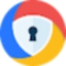 Secure Browser logo