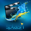 Splash Lite logo