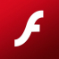 Standalone Flash Player logo