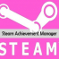 Steam Achievement Manager logo