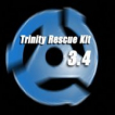 Trinity Rescue Kit logo