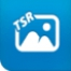 TSR Watermark Image Software logo