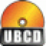 Ultimate Boot CD (UBCD) logo