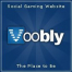 Voobly logo