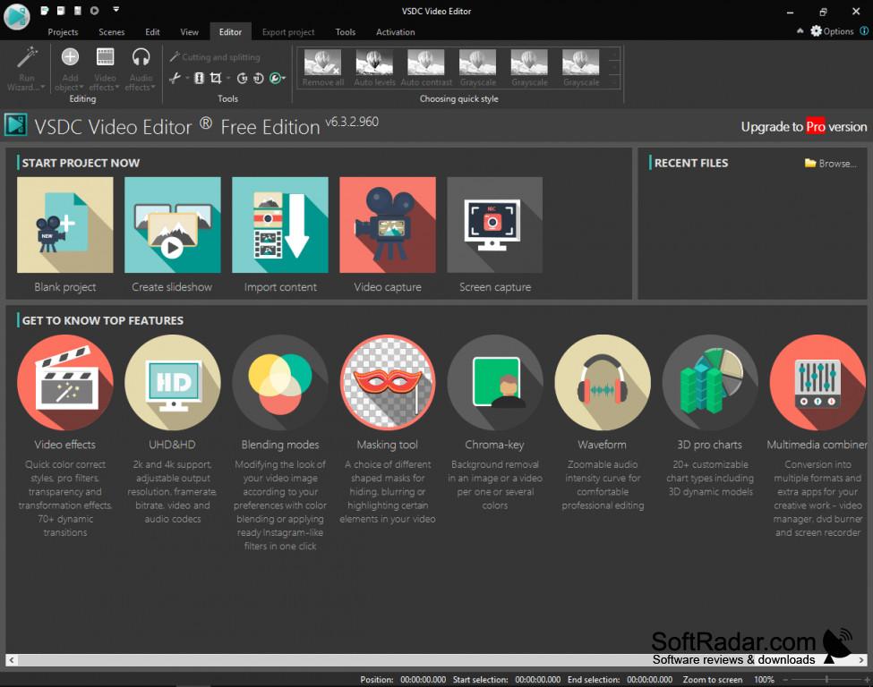 free video editor windows 7 64 bit