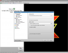 VSO ConvertXtoDVD screenshot 1