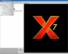 VSO ConvertXtoDVD screenshot 3