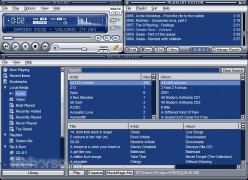 Winamp screenshot 2