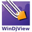 WinDjView logo