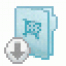 Windows 7 RTM USB/DVD Download Tool logo