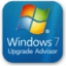 Windows 7 Upgrade Advisor logo