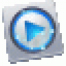 Windows Blu-ray Player logo