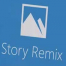 Windows Story Remix logo