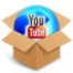 WinX YouTube Downloader logo
